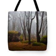 Wonderland Tote Bag by Jorge Maia