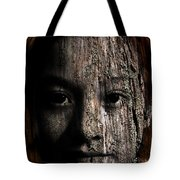 Woodland Spirit Tote Bag by Christopher Gaston