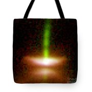 Young Star Harbig-haro 30 Tote Bag by Space Telescope Science Institute / NASA