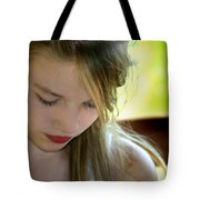 Youth Tote Bag by Kelly Hazel