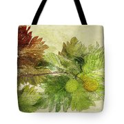 Breadfruit Tote Bag by Kaypee Soh - Printscapes