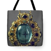 Charlemagne (742-814) Tote Bag by Granger