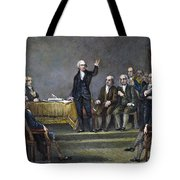 Constitutional Convention Tote Bag by Granger