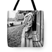 Gabrielle Coco Chanel Tote Bag by Granger