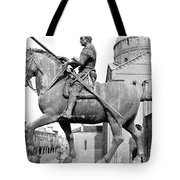 Gattamelata (1370-1443) Tote Bag by Granger