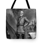 General Robert E. Lee Tote Bag by War Is Hell Store