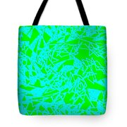 Harmony 8 Tote Bag by Will Borden