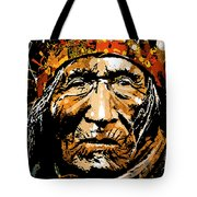 He Dog Tote Bag by Paul Sachtleben