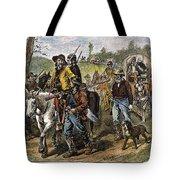 KANSAS-NEBRASKA ACT, 1856 Tote Bag by Granger