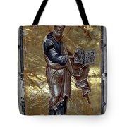 SAINT MATTHEW Tote Bag by Granger