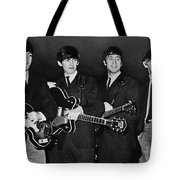 The Beatles Tote Bag by Granger