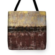 Untitled No. 4 Tote Bag by Julie Niemela