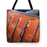 1957 Chevrolet Nomad Tote Bag by Gordon Dean II