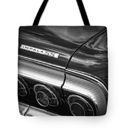 1964 Chevrolet Impala Ss Tote Bag by Gordon Dean II
