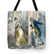 Dolley Madison (1768-1849) Tote Bag by Granger