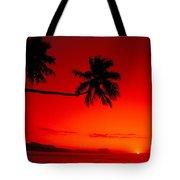 Fiji, Kadavu Island Tote Bag by Ron Dahlquist - Printscapes