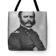 General Burnside Tote Bag by War Is Hell Store