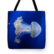 Jellyfish Tote Bag by Joana Kruse