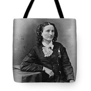 Mary Edwards Walker Tote Bag by Granger
