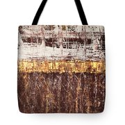 Untitled No. 3 Tote Bag by Julie Niemela