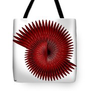 2am Until 8am Tote Bag by Kevin  Sherf