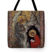 Saint John Tote Bag by Granger