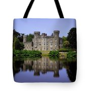 Johnstown Castle, Co Wexford, Ireland Tote Bag by The Irish Image Collection