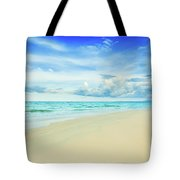 Beach Tote Bag by MotHaiBaPhoto Prints