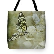 A Lighter Touch Tote Bag by Lois Bryan