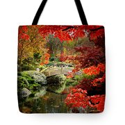 A Most Beautiful Spot Tote Bag by Jon Holiday