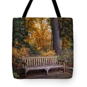 A Place To Rest Tote Bag by Jessica Jenney