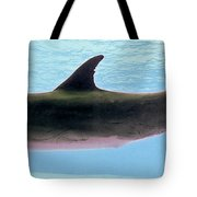 A Very Friendly Fellow Tote Bag by Methune Hively