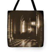 A Walk Through Paris 26 Tote Bag by Mike McGlothlen