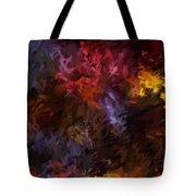 Abstract 5-23-09 Tote Bag by David Lane