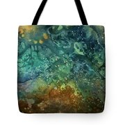 Abstract Design 27 Tote Bag by Michael Lang