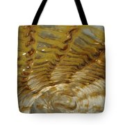 Abstract Glass 2 Tote Bag by Marty Koch
