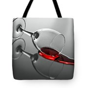 After The Party Tote Bag by Gert Lavsen