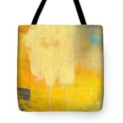 Afternoon Sun -large Tote Bag by Linda Woods