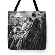 Alcott: Little Women Tote Bag by Granger