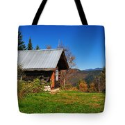 American Dream Tote Bag by Catherine Reusch  Daley