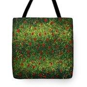 Anacrinas Tote Bag by Ericka Herazo