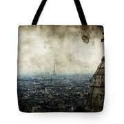 Anamnesis Tote Bag by Andrew Paranavitana