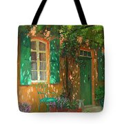 Arbour Tote Bag by William Ireland