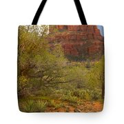 Arizona Outback 3 Tote Bag by Mike McGlothlen