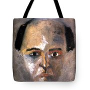 Arnold Schoenberg Tote Bag by Granger