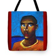 Arsonist  Tote Bag by Dimitris Milionis
