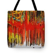 Ascension Tote Bag by Ralph White