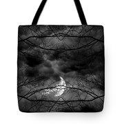 Athena's Bird Tote Bag by Lourry Legarde