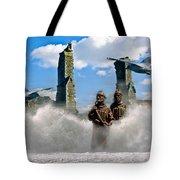 Atlantis Tote Bag by Brian Roscorla