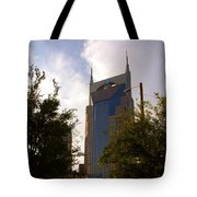 Att And Batman Are The Same Tote Bag by Susanne Van Hulst